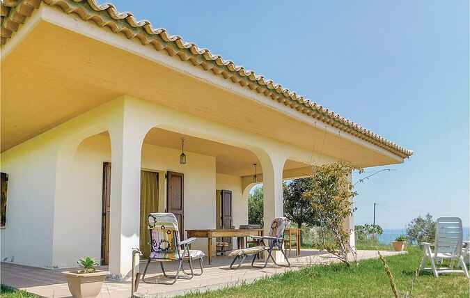 Holiday home nsikk343