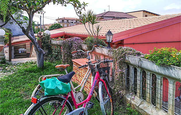Holiday home in Nocera Scalo