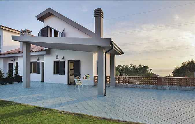 Holiday home nsikk460