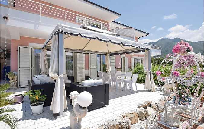 Holiday home nsikk466