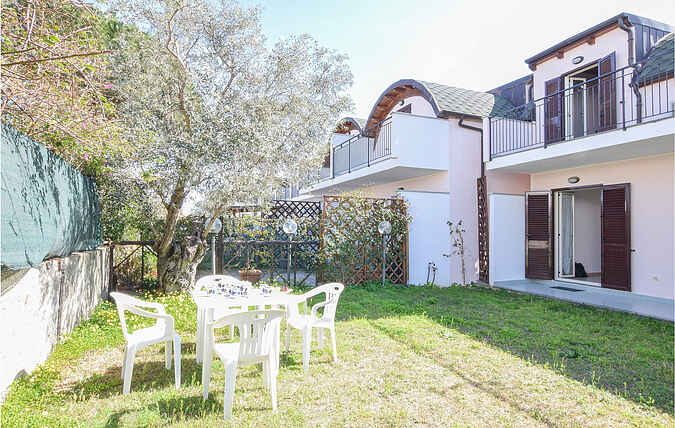 Holiday home nsikk505