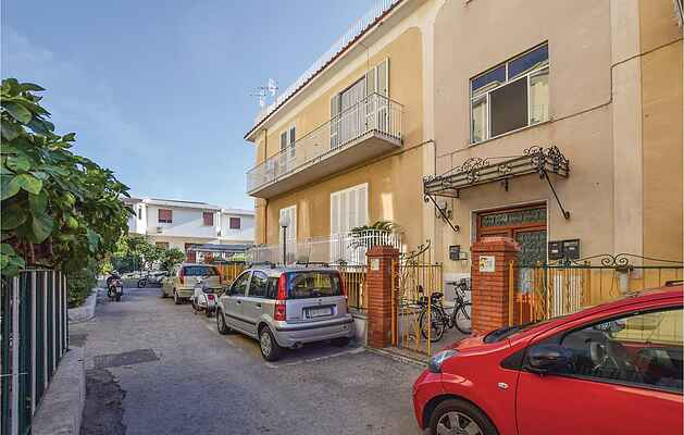 Appartement in Procida