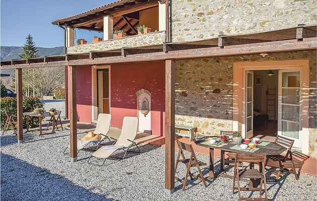 Holiday home in Canevolivo