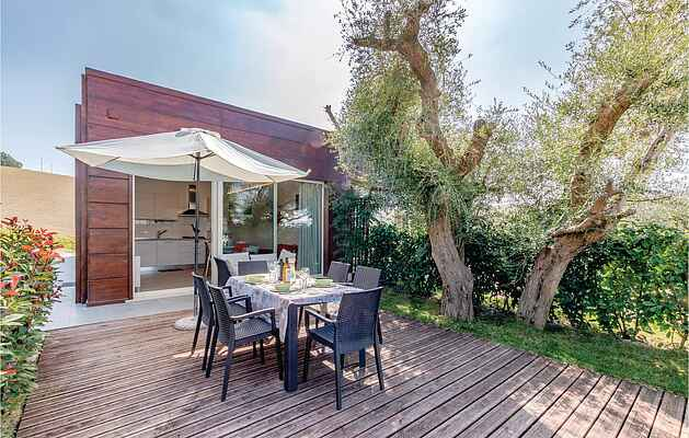 Holiday home in Montegranaro