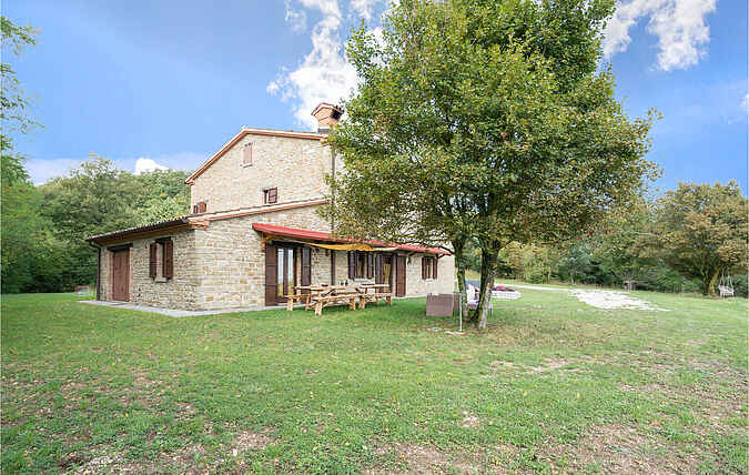 Holiday home nsimm241