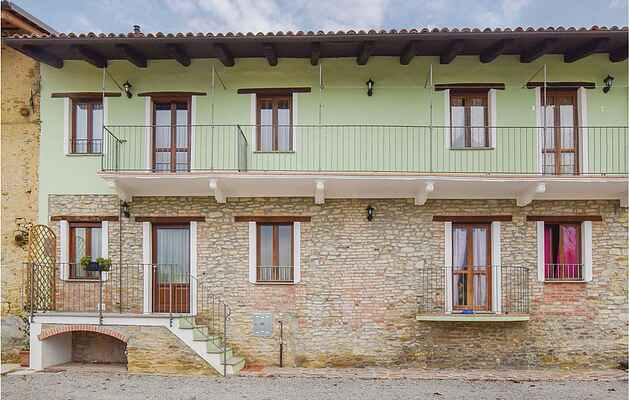 Holiday home in Somano