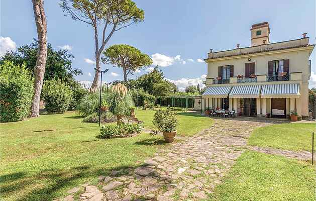 Holiday home in Tarquinia