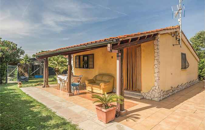 Holiday home nsirk166
