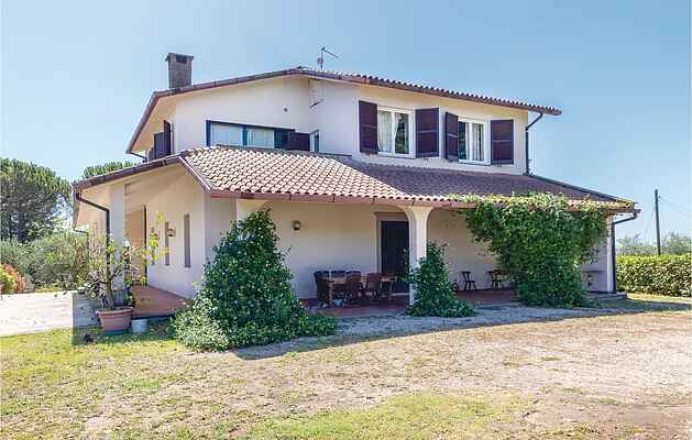 Holiday home in Corchiano