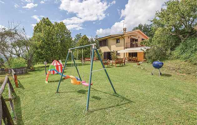 Holiday home in Ponzano Romano