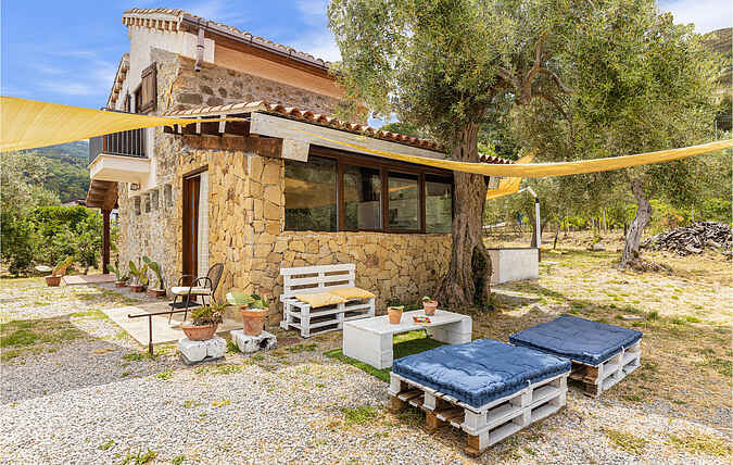Holiday home nsisp235