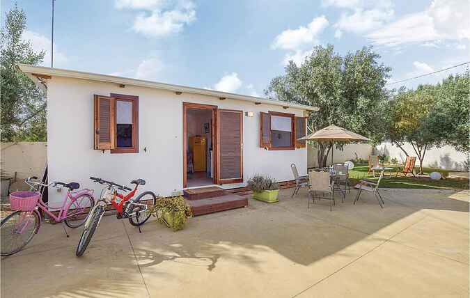 Holiday home nsisr236
