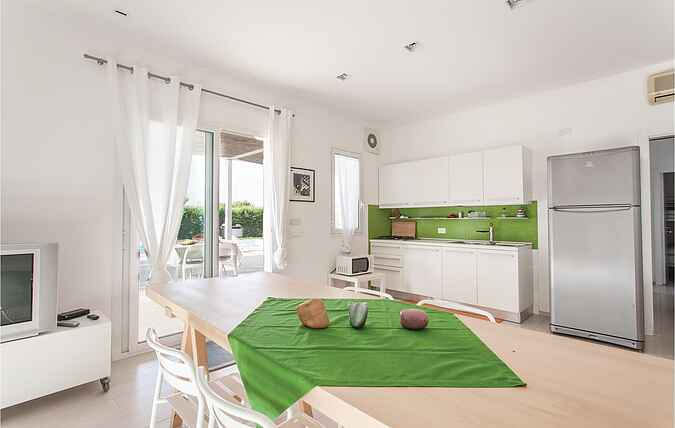 Holiday home nsiss015