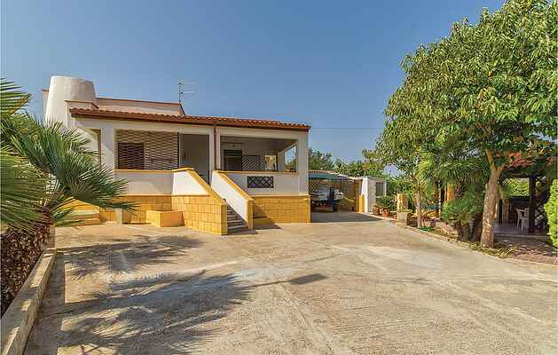 Holiday home in Triscina
