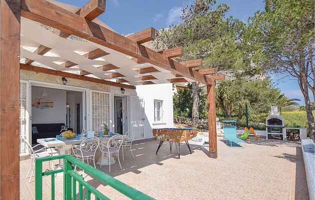 Holiday home in Zarbo di Mare
