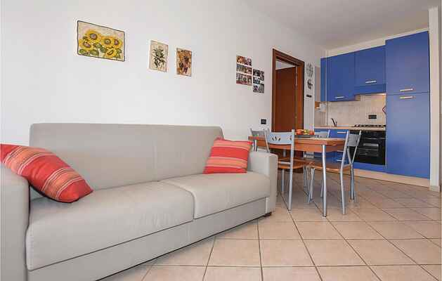Apartment in San Vincenzo