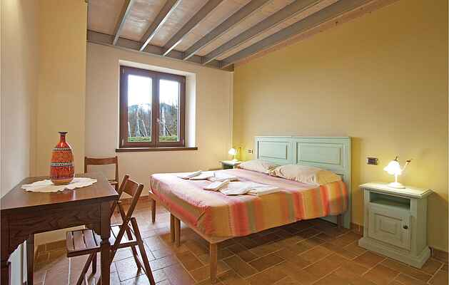 Holiday home in Camporgiano