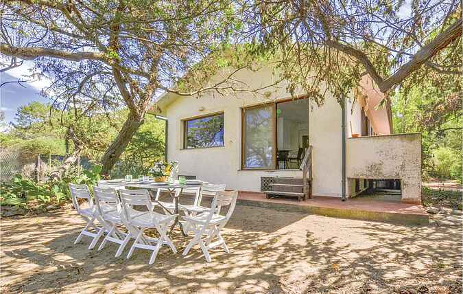 Holiday home nsitm317