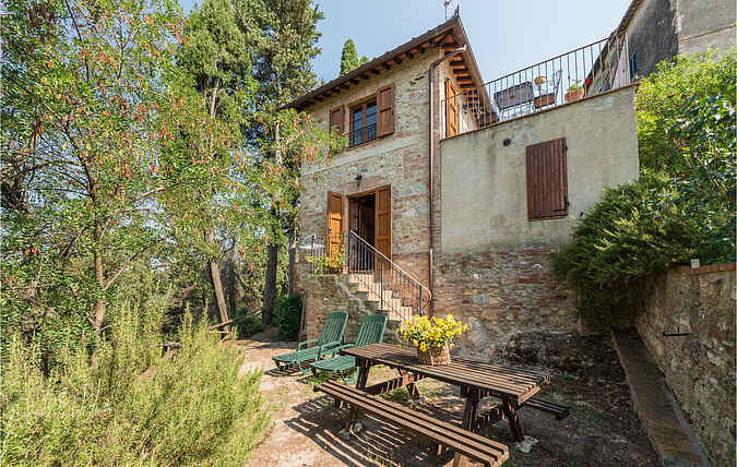 Holiday home nsitm334