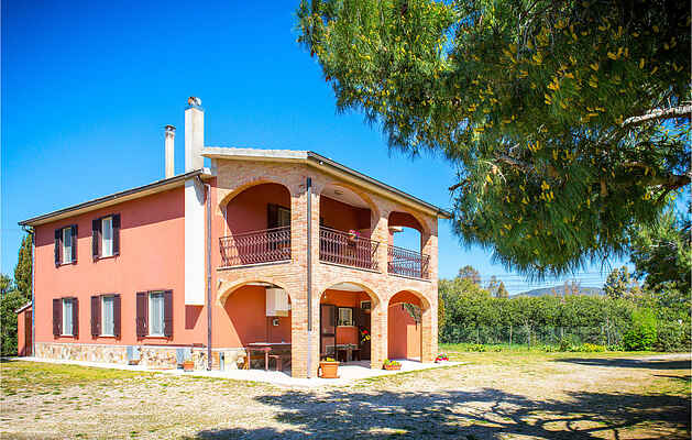 Sommerhus i Magliano in Toscana