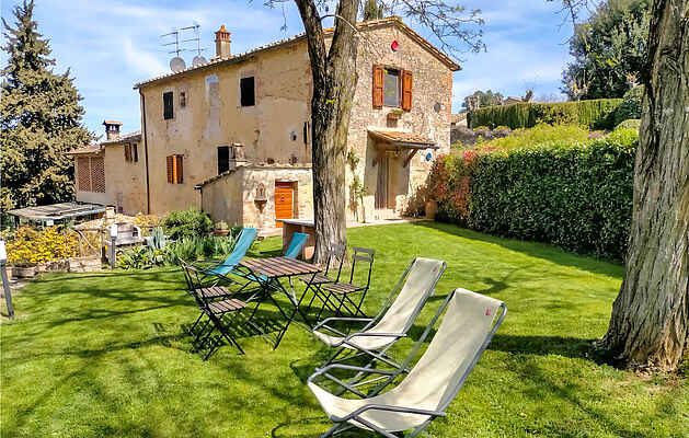 Holiday home in San Gimignano