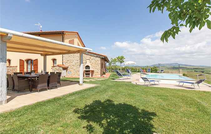 Holiday home nsitp571