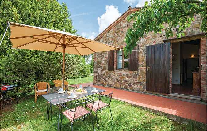 Holiday home nsits108