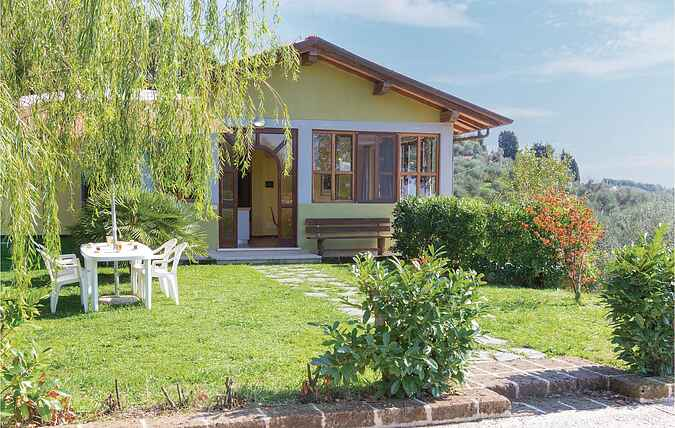 Holiday home nsitv767