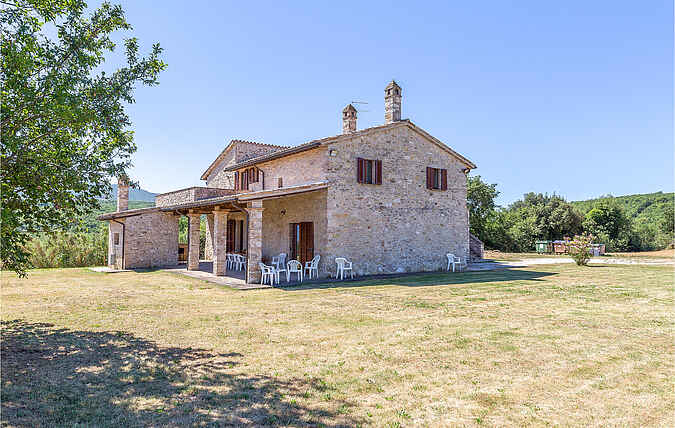 Holiday home nsiup660