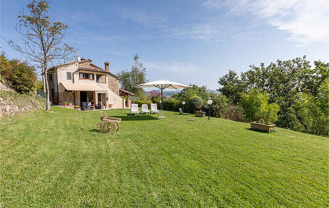 Holiday home nsiup925