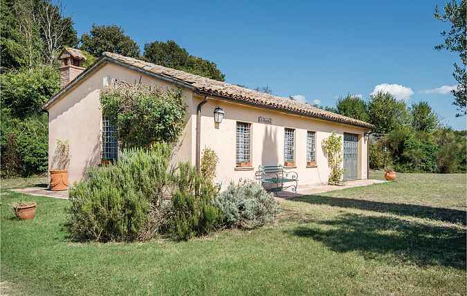 Holiday home nsius273