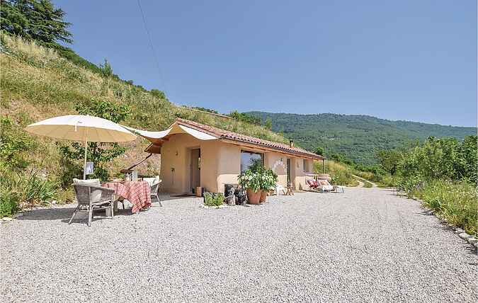 Holiday home nsivc297