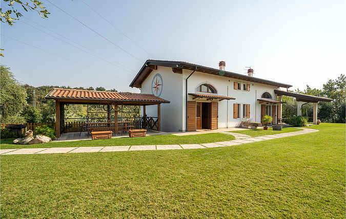 Holiday home nsivg436
