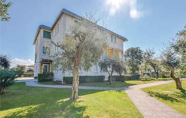 Appartement in Toscolano Maderno