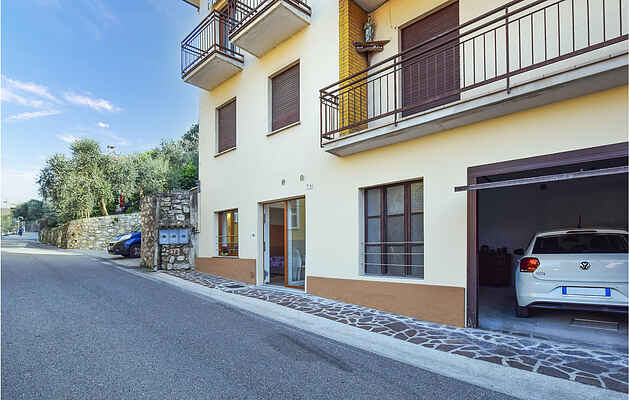 Apartment in Cassone di Malcesine
