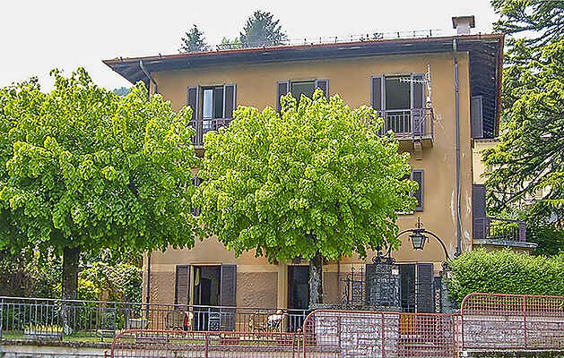 Holiday home in Lanzo d'Intelvi