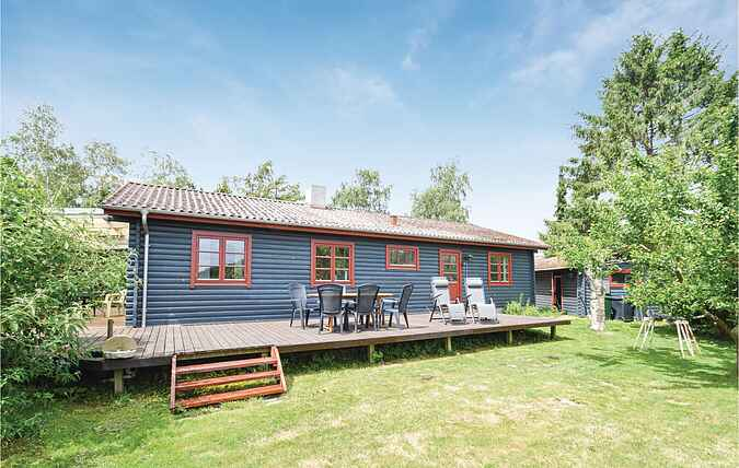Holiday home nsk10022