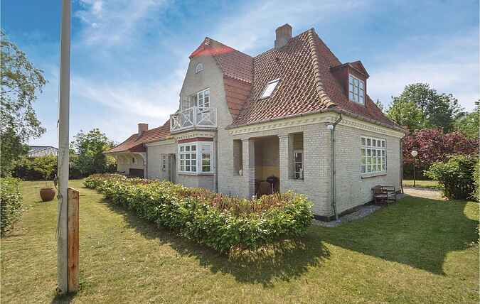 Holiday home nsk10024