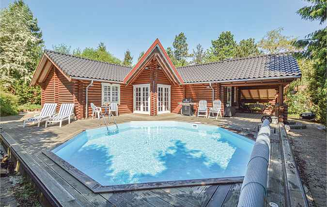 Holiday home nsk51451