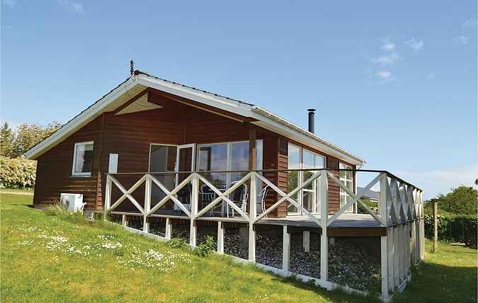 Holiday home nsk51482