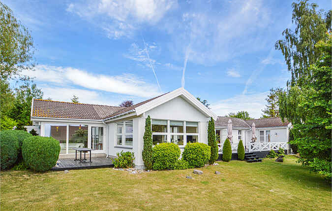 Holiday home nsk51824