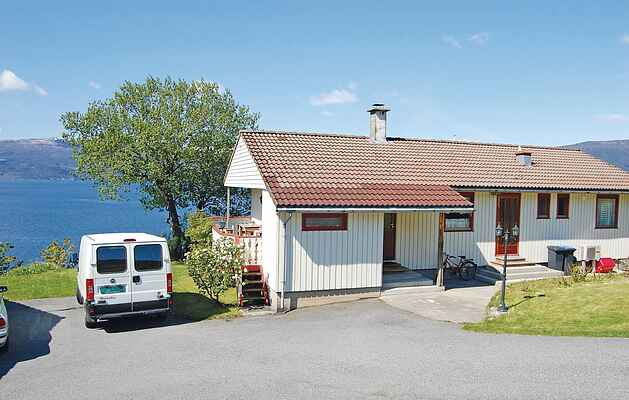 Apartment in Kysnesstrand