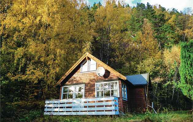 Holiday home in Ulvik