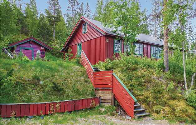 Holiday home in Rendalen Municipality