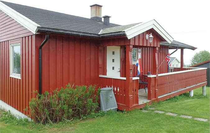 Holiday home nsn31296