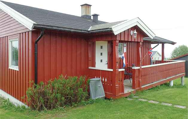 Holiday home in Lillehammer Municipality