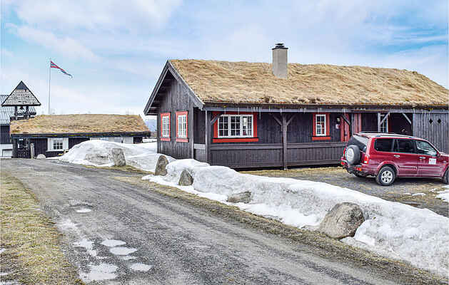 Holiday home in Nord-Aurdal Municipality