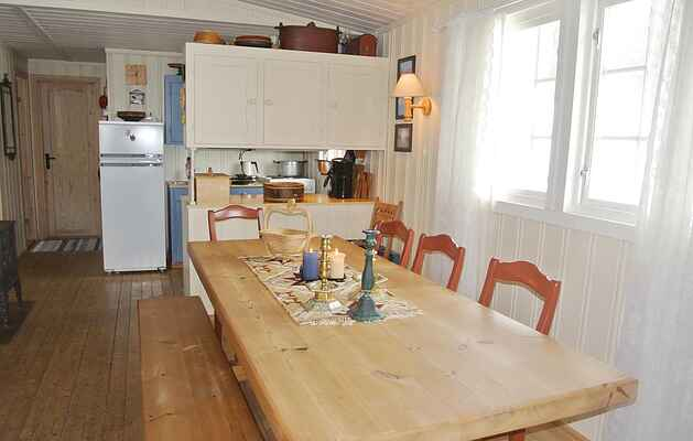 Holiday home in Sigdal Municipality
