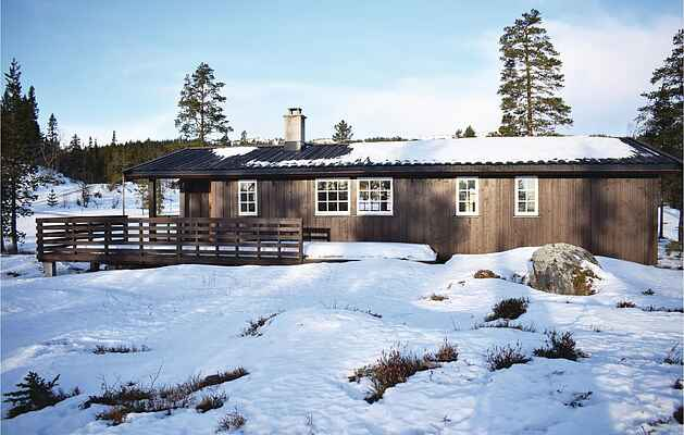 Holiday home in Eggedal