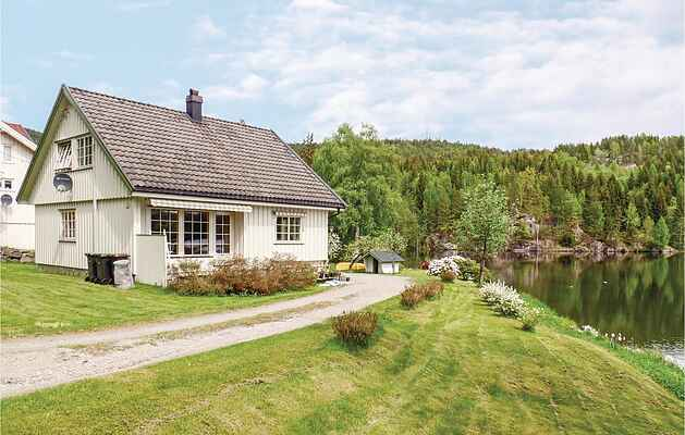 Holiday home in Ulefoss